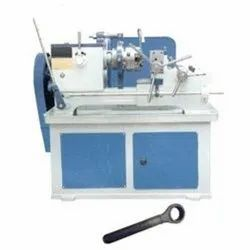 Bolt & Pipe Threading Machines