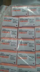 Rhoclone Injection Rhoclone Injection Latest Price
