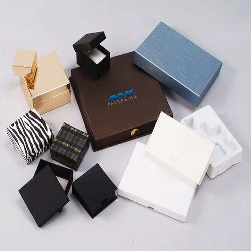 Multipurpose Jewelry Boxes