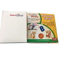 Pre School Play Group Speak Books
