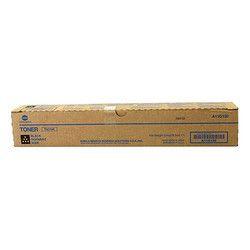 Konica Minolta TN 319K Toner Cartridge