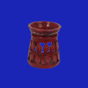 Jali Carved Oil Burner