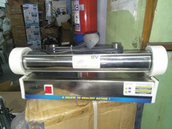 UV Water Steriliser 500 LPH
