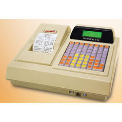 Digital Billing Machine