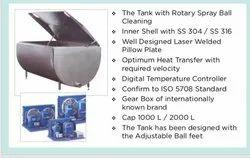Bulk Milk Cooler 500 Liter