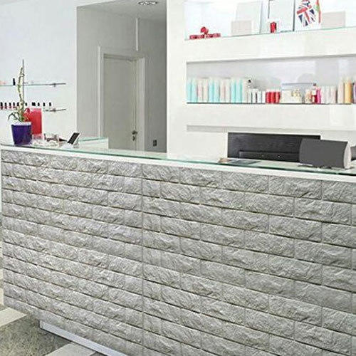 Foam Based Wall Panel Size 50 Square Feet