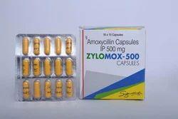 Zylomox Capsules