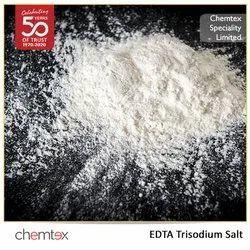 EDTA Trisodium Salt