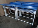 MS powder coated bench