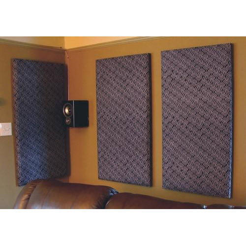 Soundproof Wall Panel