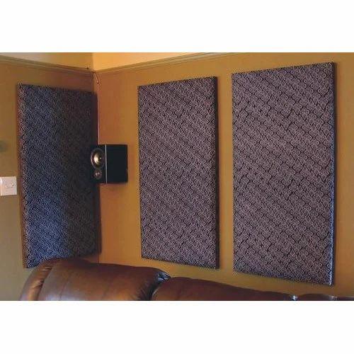 soundproof wall panel aarohan engineers noida id 16384861833. Black Bedroom Furniture Sets. Home Design Ideas