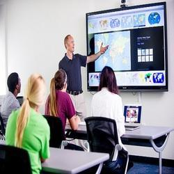 Live Video  Class