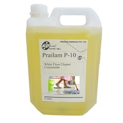 Prailam Concentrated White Floor Cleaner
