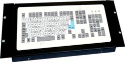 Computer Compatible Membrane Keyboard