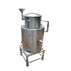 Kitchen Steam Boilers