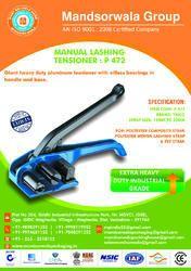 Lashing Tool