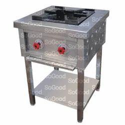 SoGood Kitchen Single Burner Cooking Range