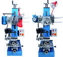 Single Head Faceting Machine