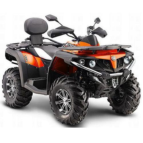 Orange And Black Kids Atv Quad Bike Dream Cloud Gadgets Id