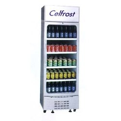 Single door White Celfrost Visi Cooler 400 Liter, Model Name/Number: FKG-400, Number Of Doors: 1
