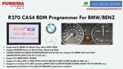 R270 CAS4 BDM Programmer