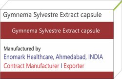 Gymnema Sylvestre Extract Capsule