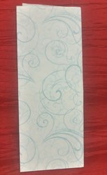 Silicone Release Paper For Sanitary Napkin, GSM: 40 GSM