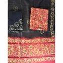 Ladies Designer Pure Cotton Unstitched Suit