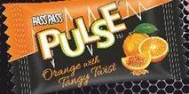 Pulse Orange Candy