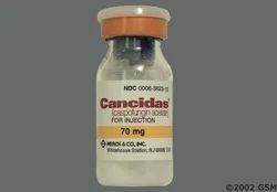 Cancidas Injection 70mg