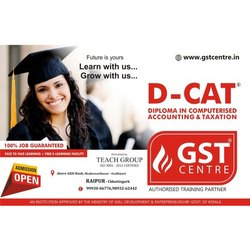 Business GST Consultancy