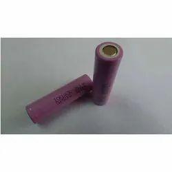 ICR 18650 Samsung Lithium Ion Battery