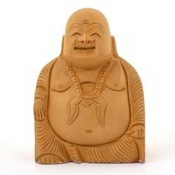 Good Luck Laughing Buddha 194