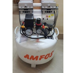AMFOS Oil Free Silent Air Compressor