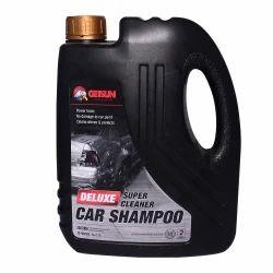 Deluxe Car Shampoo 2 L