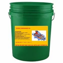 Compressor Lubricants, Pack Size: 20 and 209 L
