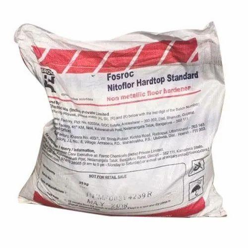 Nitoflor Hardtop Standard Floor Hardner