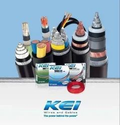 KEI Rubber Cable