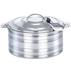 Stainless Steel Classic Hot Pot