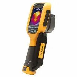 Fluke Thermal Imager, LCD, Model: TiS10