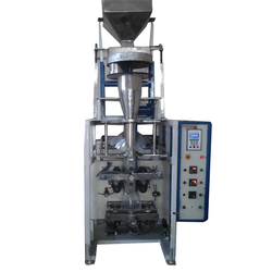 Automatic Rice Packaging Machine