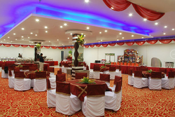 Banquet Hall For Anniversary Party