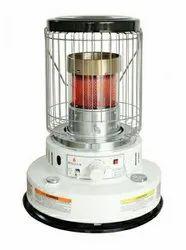 Stainless Steel Kerosene Heater