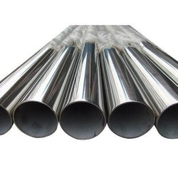 Stainless Steel 317L Welded Pipe