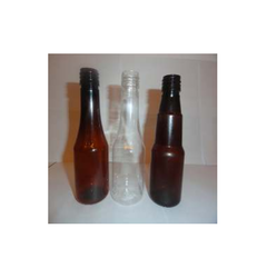 Agro Chemicals Bottles