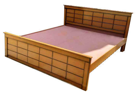 Decorative Wooden Bed At Rs 14000 Set Wooden Designer Bed Id