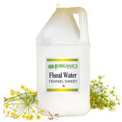 Fennel Sweet Floral Water