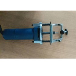 Portable Water Slot Milling Tool
