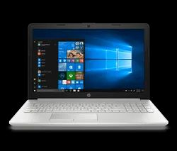 HP Notebook - 15-da0327tu Laptop