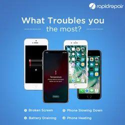 Mobile Phone IPhone Repair, Battery, Delhi/Ncr